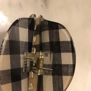 Accessories - Burberry hair clip